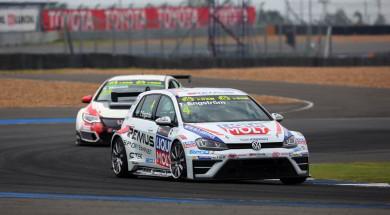 Touringcar Racer International Series