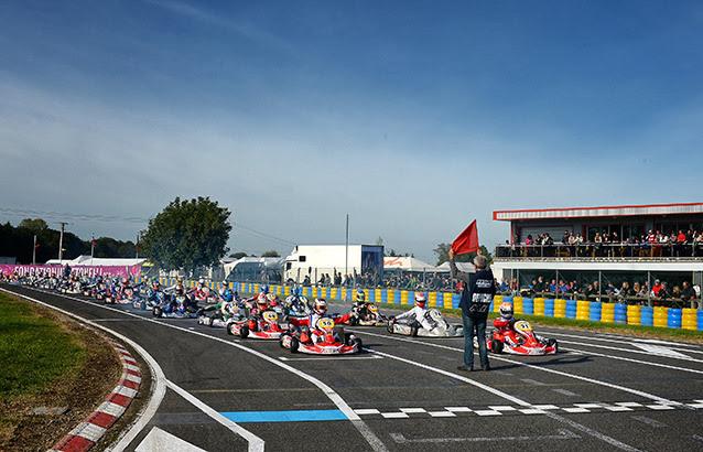 FFSA Karting 2015 : un bilan plus qu'encourageant !