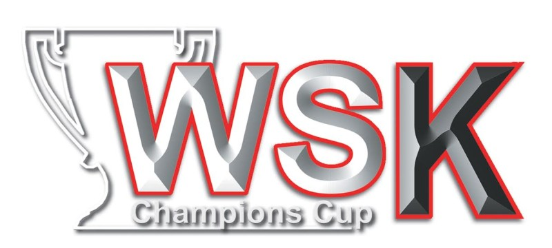 WSK Champions Cup Logo
