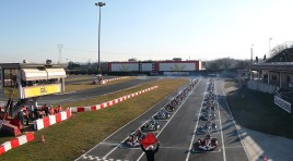 SUBSCRIPTIONS TO THE WINTER CUP ACCEPTED FROM DECEMBER 20th. A GREAT 2018 SEASON AHEAD IN LONATO