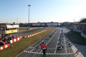 THE 21ST WINTER CUP IN LONATO