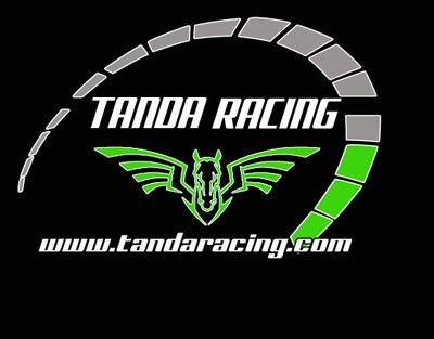 Tanda Racing Praga karts arrive and drives for 2016 logo