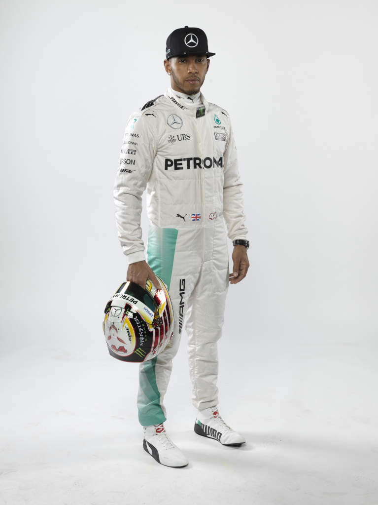 2016 Australian Grand Prix Preview Mercedes F1 Knw