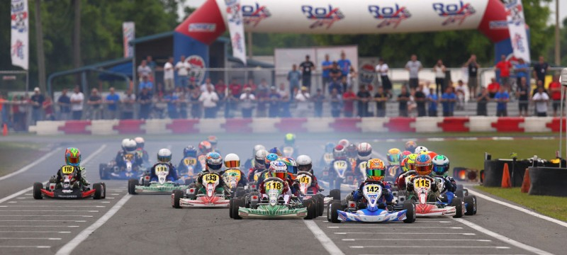 PRE-REGISTRATION FOR ROUND 2 OF ROK CUP FLORIDA CHAMPIONSHIP NOW OPEN