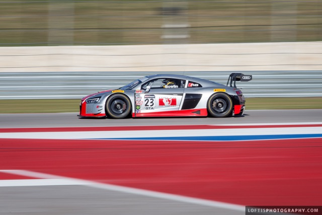 M1 GT Racing with Driver Walt Bowlin Head to Barber Motorsports Park for Their Second Pirelli World Challenge Event of the Season on track