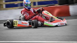 Strong FKS Debut For McCarthy