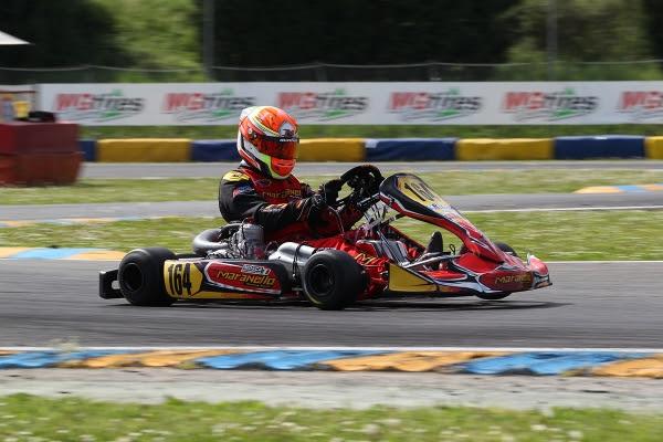 Tommaso Mosca, (164) KZ2
