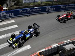 Lorandi claims first Formula 3 win with Volkswagen in Pau