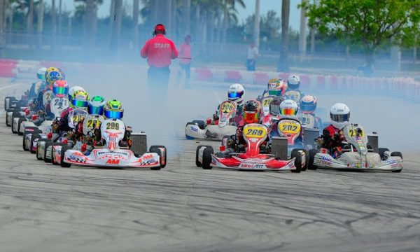 ROK CUP USA MIDWEST CHAMPIONSHIP