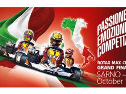 2016 Rotax Grand Finals