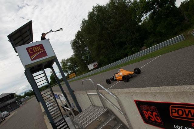 Roman DeAngelis will trade in his F1600 ride for a Team Koene USA Tony Kart in Las Vegas