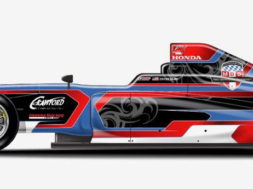 MDD EXPANDS TO FORM F4 PROGRAM