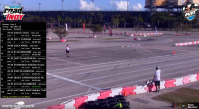 Live streaming of the Rotax FWT 2017 Round 1