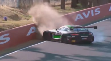 2017 Bathurst 12 Hour – Full Race