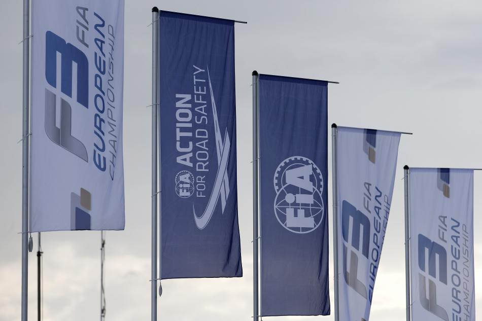 FIA Formula 3 European Championship announces entry list for coming season