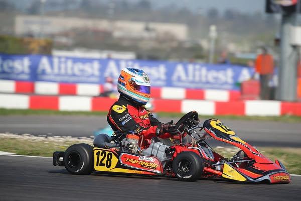 Flavio Sani, KZ2