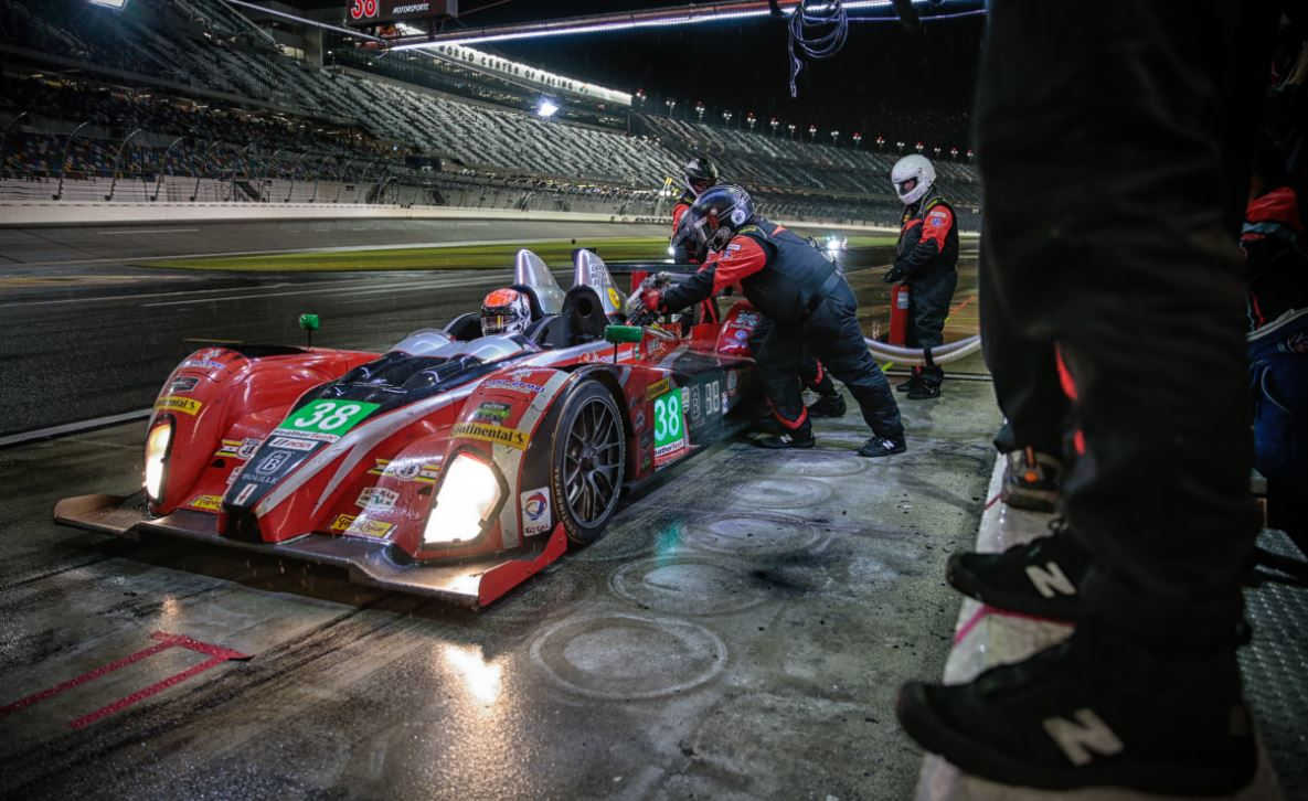 Prototype Challenge Begins Season Under High Expectations for Performance Tech