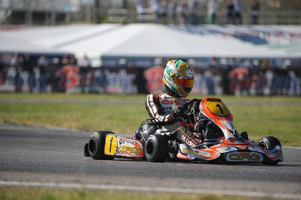 CRG AT THE EUROPEAN CHAMPIONSHIP IN SARNO,  A SUCCESS STORY THAT CONTINUES…