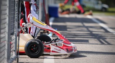 18 DRIVERS READY FOR NEW JERSEY