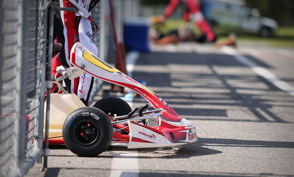 PSL KARTING: 18 DRIVERS READY FOR NEW JERSEY