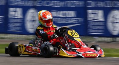 MARANELLO KART IN LE MANS FOR THE KZ2 EUROPEAN CHAMPIONSHIP AND IN LONATO FOR THE SUMMER TROPHY