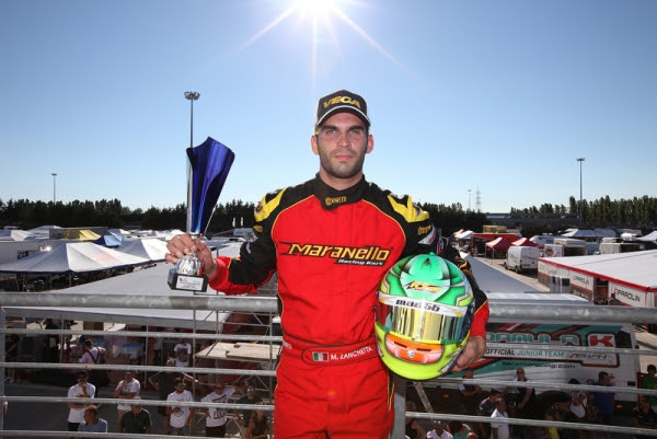 MARANELLO KART: WHAT A SUCCESS IN THE ITALIAN CHAMPIONSHIP!