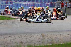 New winners at DKM-half-time in Wackersdorf