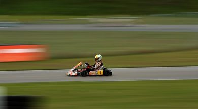CRG READY FOR THE CHALLENGE OF WACKERSDORF