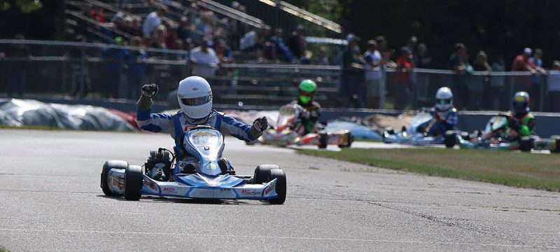 TOP KART USA GARNERS IMPRESSIVE RESULTS IN WISCONSIN