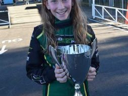 Buckley Scoops Nicole Franks Memorial at Ladies Cup