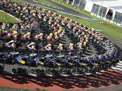 Chassis Partners For Rotax Grand Finals