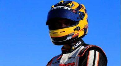 Daniel Price Joins Kart & Track
