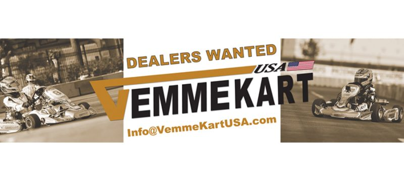 Dealership Opportunities Available for VemmeKart USA