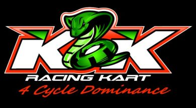 K&K Kart North America Sold