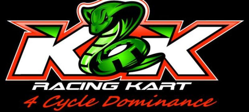 K&K Kart North America Sold