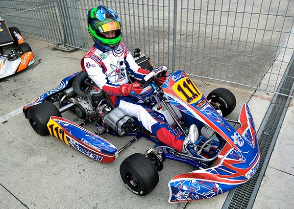 Live Timing: Pro Tour & WSK Champions Cup