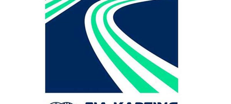 New Branding for World Karting Championships