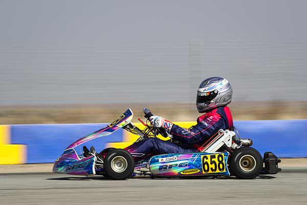 California Prokart Challenge Kicks Off