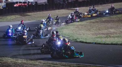 CIA Come Through For Eastern Creek 9-Hour Win