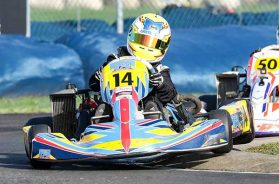 Fresh Rotax Racers for NZ MAX Challenge