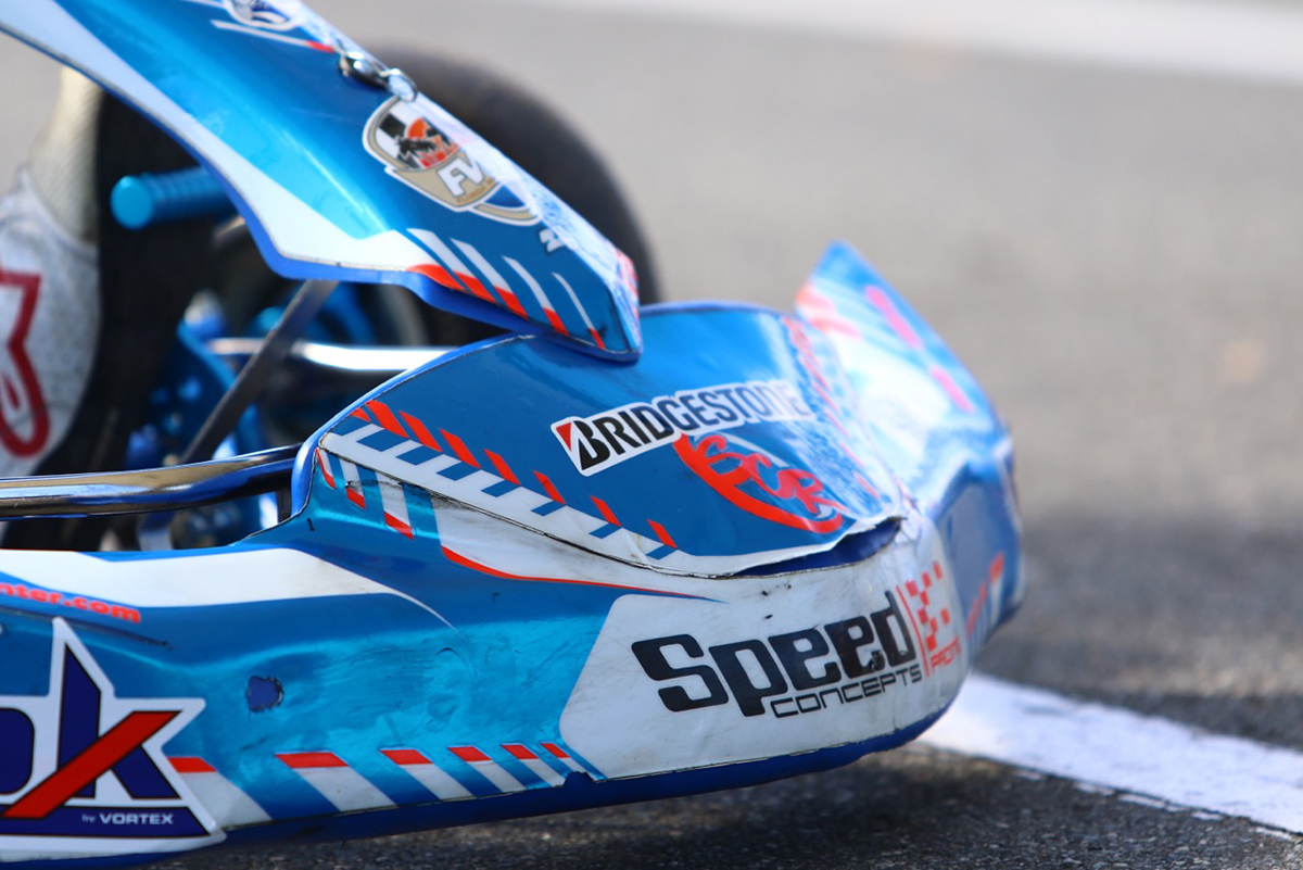 CHAMPIONSHIPS ON THE LINE FOR SPEED CONCEPTS RACING AT FLORIDA WINTER TOUR