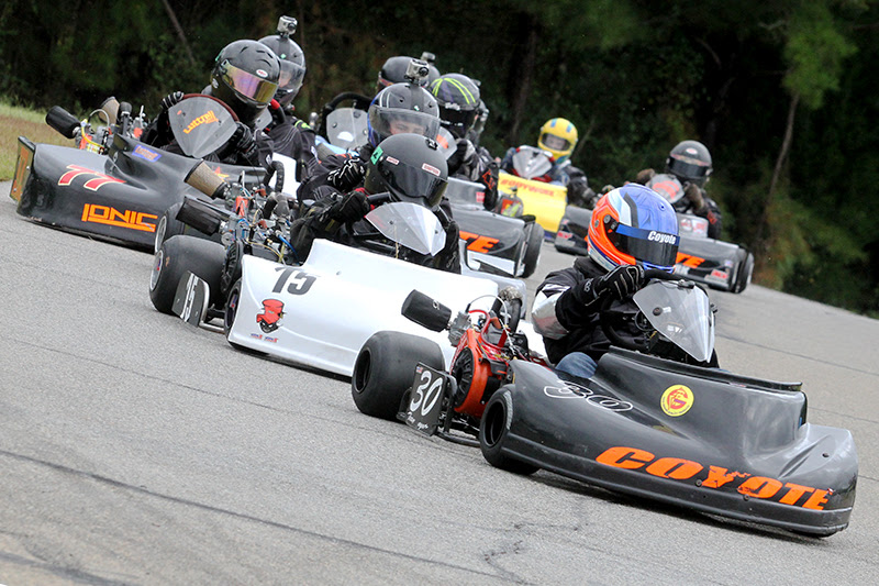 SEAN MEIER SWEEPS PRO GAS ANIMAL AT GOLD CUP GRAND NATIONALS ON NEW