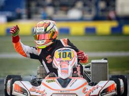 Vincent Fraisse wins X30 worlds