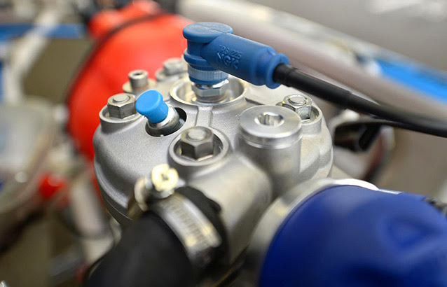 FIa News :Many ASNs already engaged with OK engines