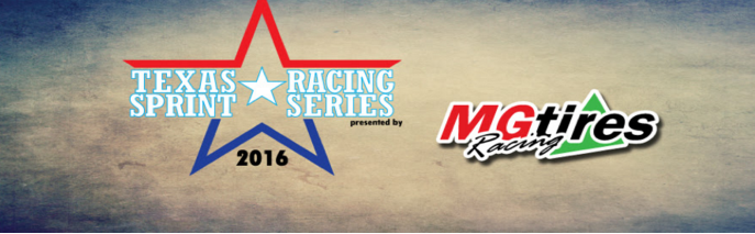 Texas sprint racing series 2016