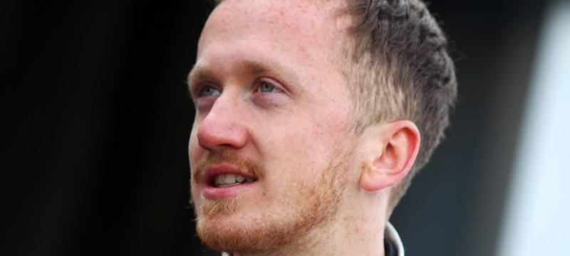 Ricky Collard (GBR) Fortec Motorsports BRDC F4