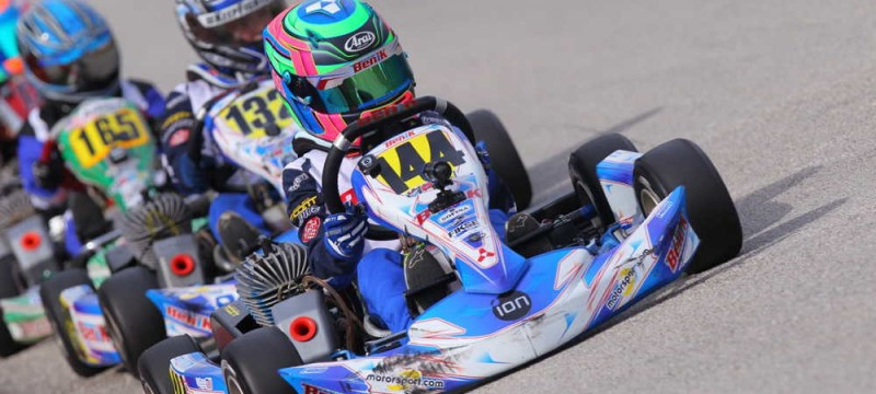 BENIK DRIVERS ARE ROK CUP USA WINNERS AND FLORIDA WINTER TOUR CHAMPIONS 5