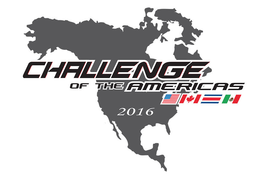 KARTING COMMUNITY UNITED LO206 CHALLENGE AT FINAL ROUND OF THE CHALLENGE OF THE AMERICAS AT SIMRACEWAY