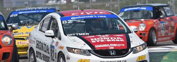 CTCC Ready to Lauch 10th Anniversary Season With Over $400,000 in Prize Money