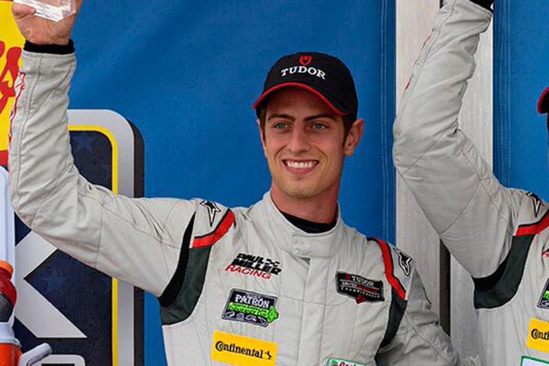 M1 GT Racing Adds David Ostella and Dion von Moltke to Sprint-X Program